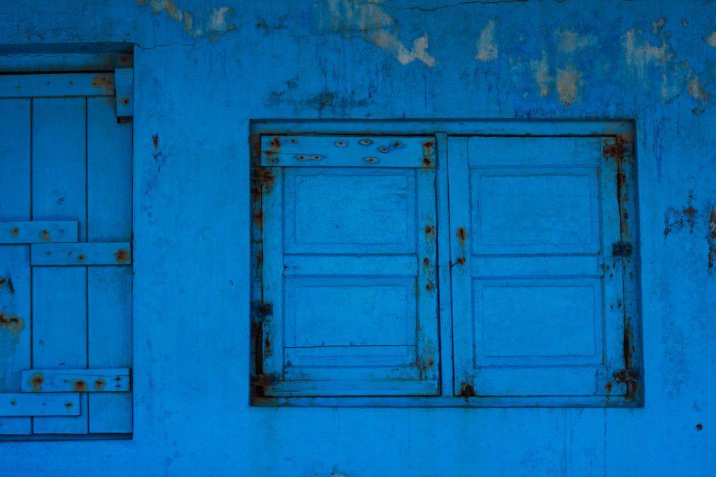 a door in pakistan