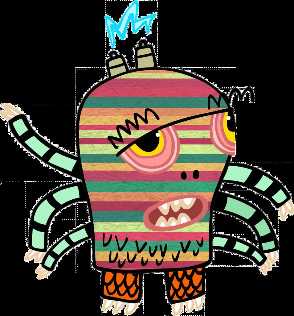 monster-1131843_1280